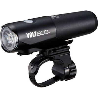 【あす楽】キャットアイ ボルト800(HL-EL471RC) ヘッドライト USB充電