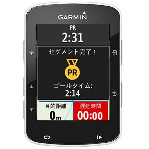 ガーミン エッジ(Edge) 520J 日本版 本体のみ GPS ブルートゥース (136807)
