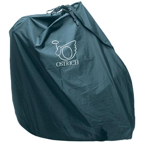 【あす楽】【輪行マニュアルプレゼント】オーストリッチ L-100 ブラック 輪行袋 軽量型 ワンタッチバックル