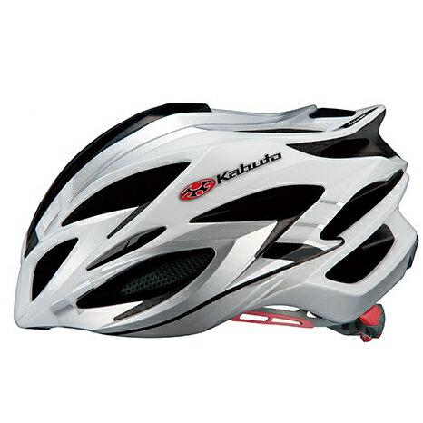 OGKカブト ステアー インパクトホワイト ヘルメット