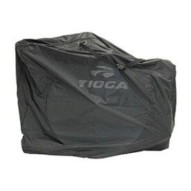 タイオガ ロード ポッド HP 輪行袋 ブラック