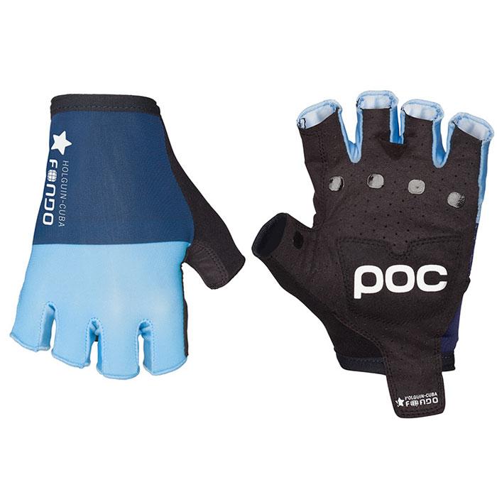 POC Fondo Glove(フォンド グローブ) Seaborgium Multi Blue