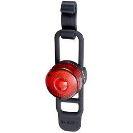 【特急】キャットアイ SL-LD140RC-R LOOP2(ループ2) USB充電 テールライト