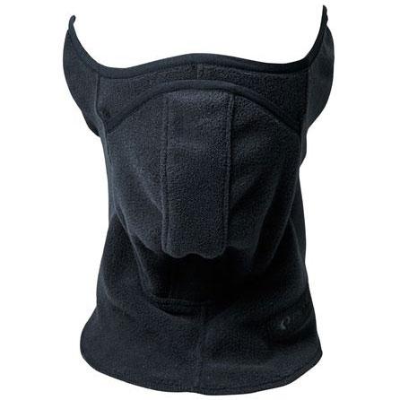 【あす楽】【M便】パールイズミ 【488】フェイスマスク 2.ブラック