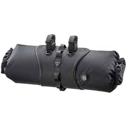 トピーク フロントローダー ハンドルバー バッグ