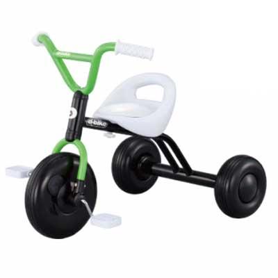 アイデス D-Bike TRY! ブラック 三輪車