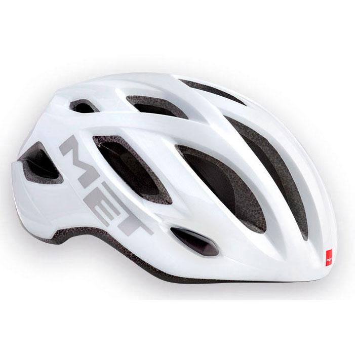メット イドロ ホワイト ヘルメット