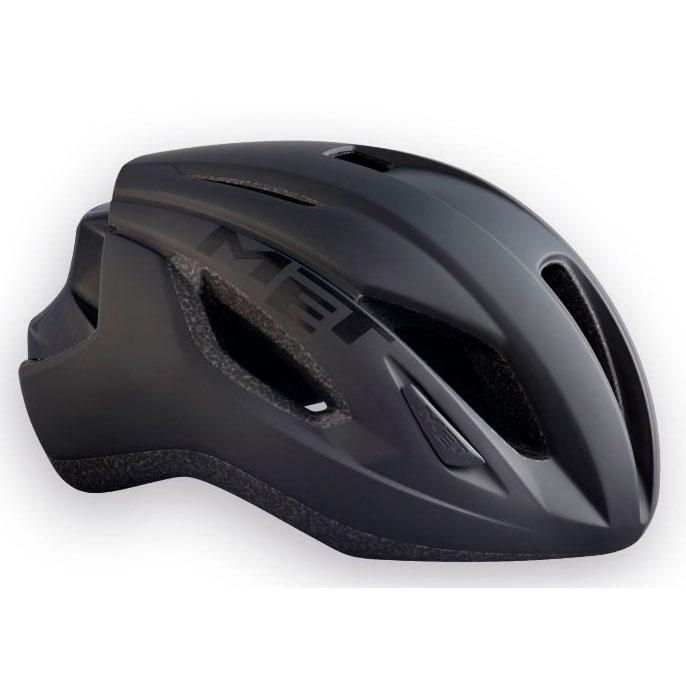 メット ストラーレ ブラック ヘルメット