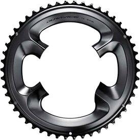 シマノ チェーンリング 52T-MT (52×36T対応) FC-R9100用【自転車】【ロードレーサーパーツ】