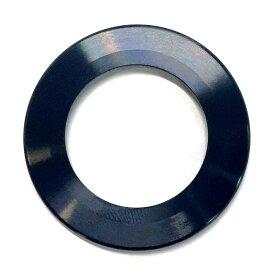 【あす楽】【M便】ベネフィット 超薄型アルミ製トップカバー 1-1/8インチ(ヘッドパーツ用)