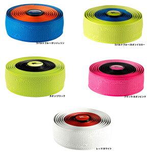 リザードスキン DSP 2.5mm DUAL バーテープ【自転車】【ロードレーサーパーツ】