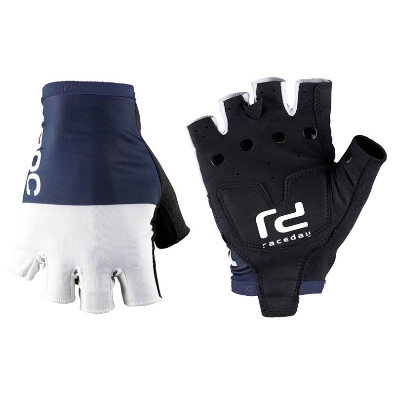 POC Raceday Glove Navy Black