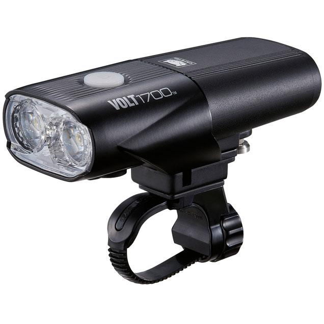 キャットアイ ボルト1700(HL-EL1020RC) ヘッドライト USB充電
