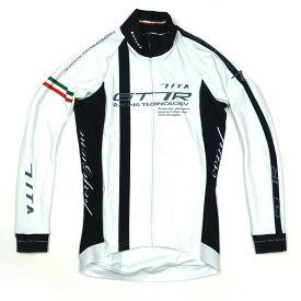 セブンイタリア GT-7RR LS Jersey White/Black