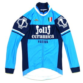 GSG Jolly Ceramica LS Jersey Blue