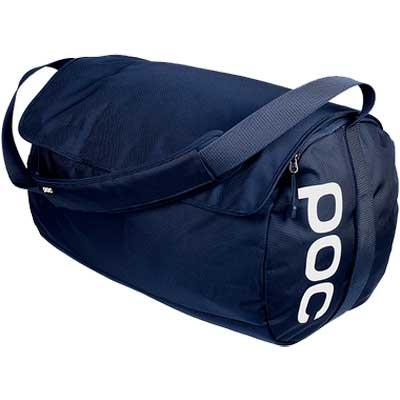 POC ダッフルバッグ 60L Boron Blue