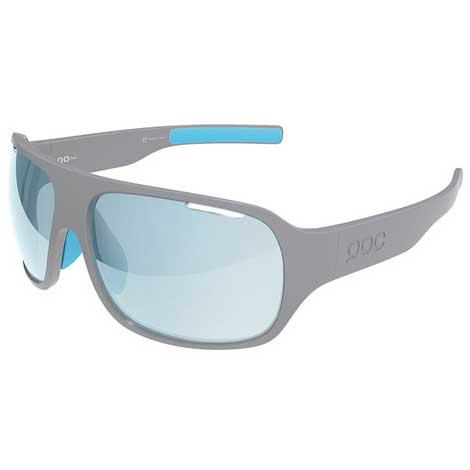 POC Do Flow Spare Lens(ドゥ フロー スペア レンズ)Light Blue 58.2