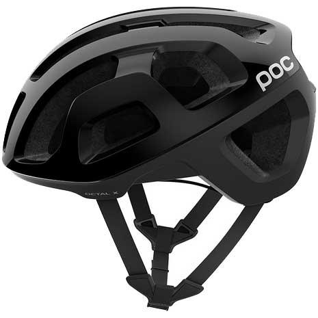POC Octal X(オクタル エックス) Carbon Black ヘルメット