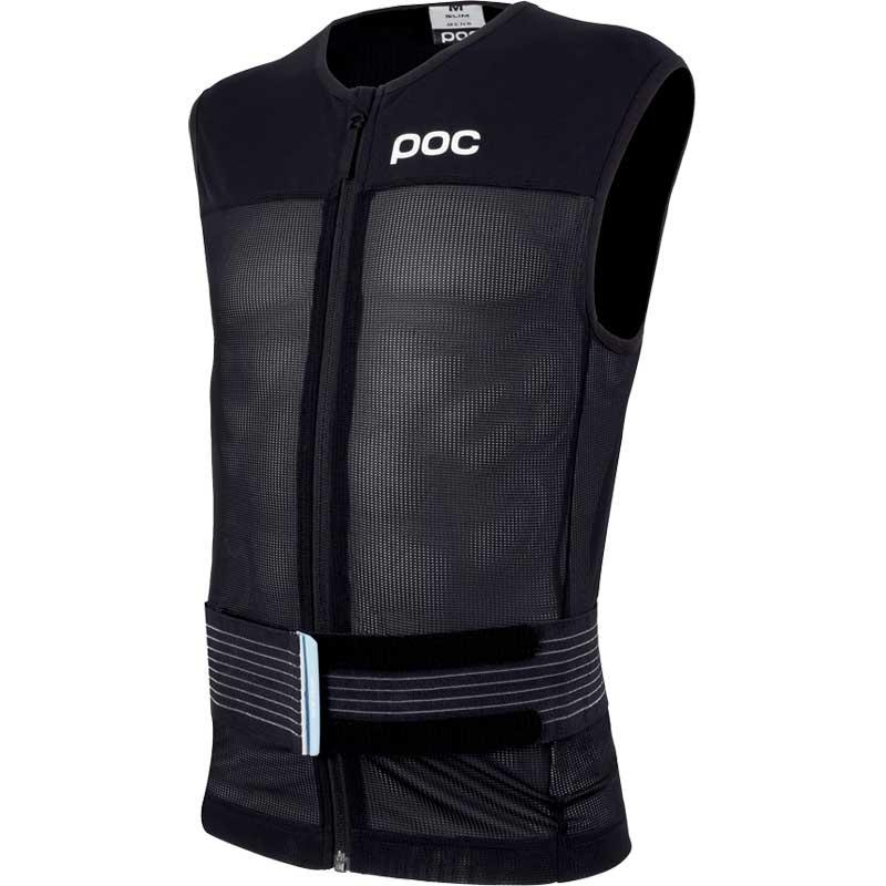 POC Spine VPD Air Vest(スパイン VPD エア ベスト) Uranium Black