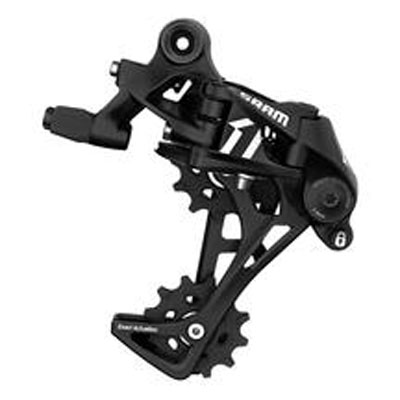 スラム Apex1 Rear Derailleur Long Cage 11S  ブラック