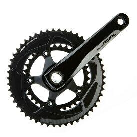 スラム Rival22 BB30 Crank Set 50-34T【自転車】【ロードレーサーパーツ】