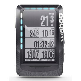 WAHOO エレメント GPS