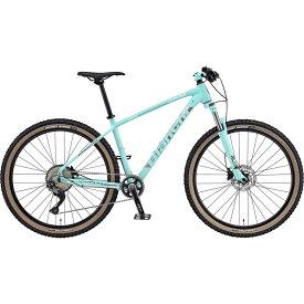 【送料無料】【代引不可】18ビアンキ JAB 27.5 SHIMANO DEORE 2×10SP HYDRAULIC Matt CK16【自転車】【マウンテンバイク】