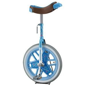 ブリヂストン スケアクロウ 一輪車 16インチ ライトブルー(P1341)