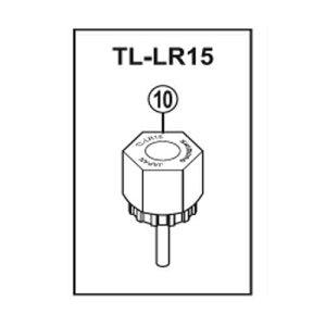 【特急】【M便】[10]ロックリング締付け工具(TL-LR15)