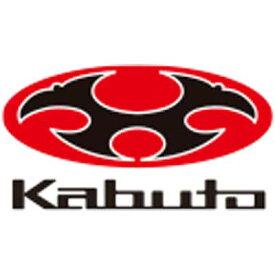 OGKカブト AERO-K1 インナーパッドセット ワインレッド