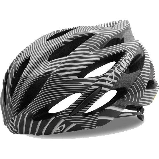 ジロ SAVANT ワイドフィット マットダズル ヘルメット