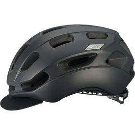 OGKカブト KOOFU(コーフー) BCグロッスベ2 マットブラック ヘルメット