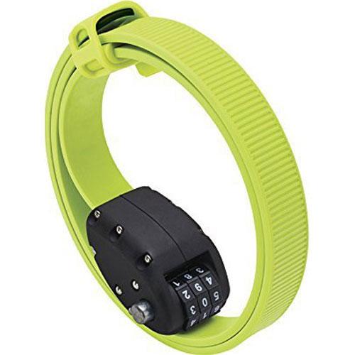 【あす楽】オットーロック Cinch Lock 76cm 1本 ステンレスバンド ケブラーカバー ダイヤルロック
