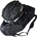 R250ヘルメットホルダー付き大型サドル用バックパック
