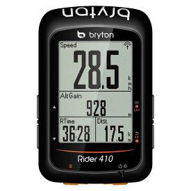 ブライトン Rider410E (本体のみ) GPS
