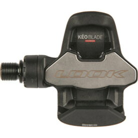 LOOK KEO BLADE CARBON Cr-Mo BLK 12_16 ペダル【自転車】【ロードレーサーパーツ】