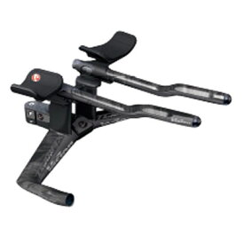 ビジョン HB トライマックス カーボン SI グレー adj.R-Bend (906700001006032)【自転車】【ロードレーサーパーツ】
