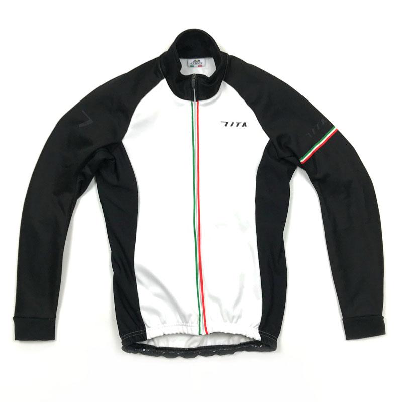セブンイタリア Neo Cobra Jacket ホワイト