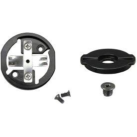 【M便】レックマウント SocketA-SET-Repair2 [GM-Socket-A]+[GM-Repair2]セット Garmin マウント アルミ製 ソケット(ベースプレート)