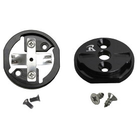 【M便】レックマウント SocketA-SET-Repair [GM-Socket-A]+[GM-Repair]セット Garmin マウント アルミ製 ソケット(ベースプレート)
