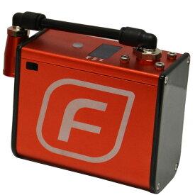 【あす楽】フンパ Fumpa 電動携帯ポンプ 仏・米式バルブ対応