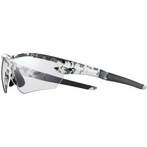 OGKカブト 101PH マットホワイトカモ/撥水クリア調光レンズ アイウェア