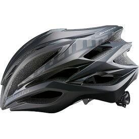 OGKカブト ゼナード-EX(ZENARD-EX) マットブラック ヘルメット