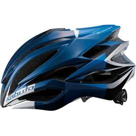OGKカブト ゼナード-EX(ZENARD-EX) ネイビーブルー ヘルメット
