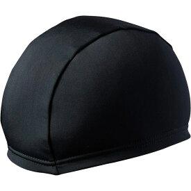 【特急】【M便】パールイズミ 【479】コールド シェイド ヘルメット ビーニー 2.ブラック
