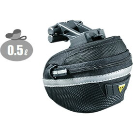 トピーク ウェッジパック2 マイクロサイズ 【自転車】【バッグ】【サドルバッグ】【トピーク】