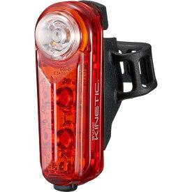 【あす楽】キャットアイ TL-NW100K シンク キネティック SYNC KINETIC テール ライト USB充電 ブレーキ 対応加速度センサー搭載