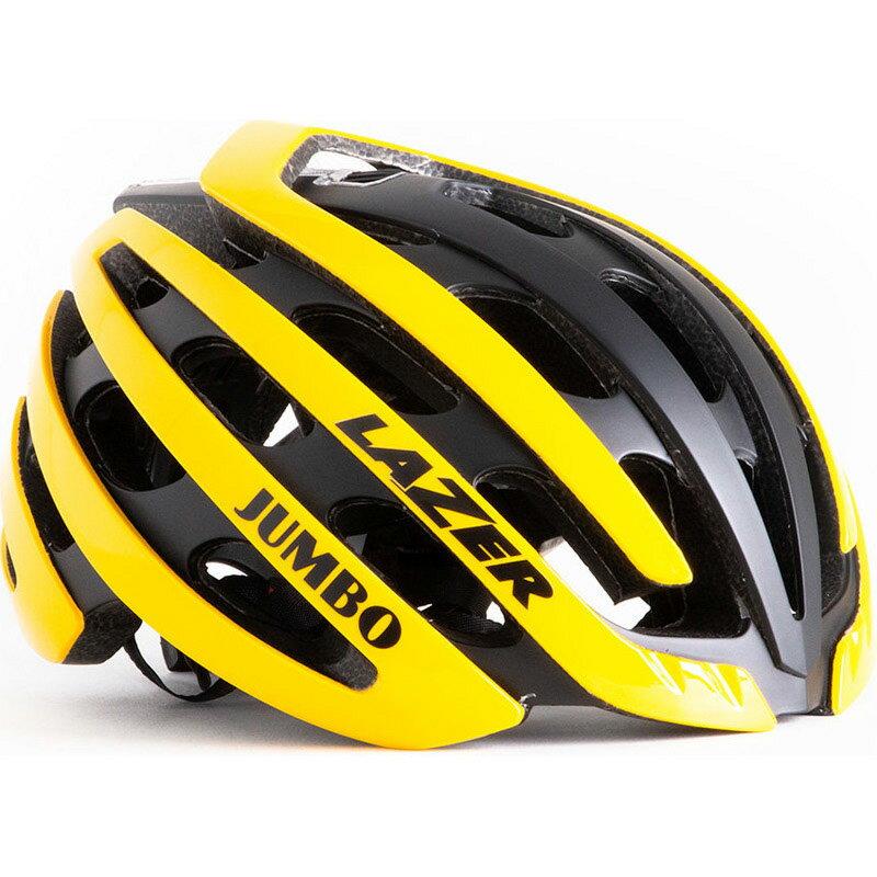 【代引不可】シマノレイザー Z1 Jumbo-Visma ヘルメット LAZER レーザー