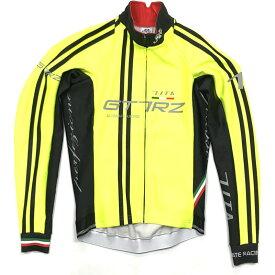 セブンイタリア GT-7RZ Jacket イエロー