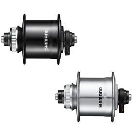 シマノ DH-UR700-3D センターロック ディスクブレーキ用 ハブダイナモ 3.0W